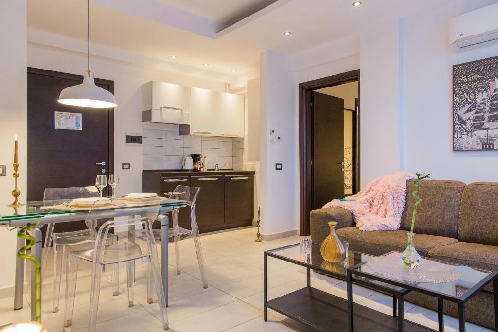 One Love Metropolitan Apartment