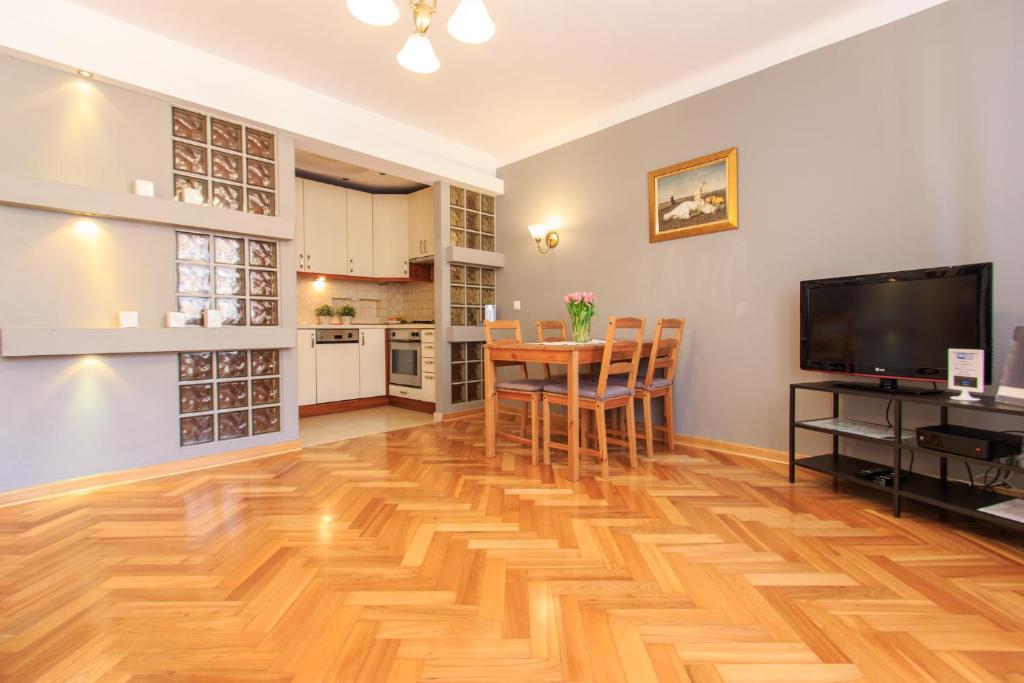 Rental Apartments Szeroki Dunaj