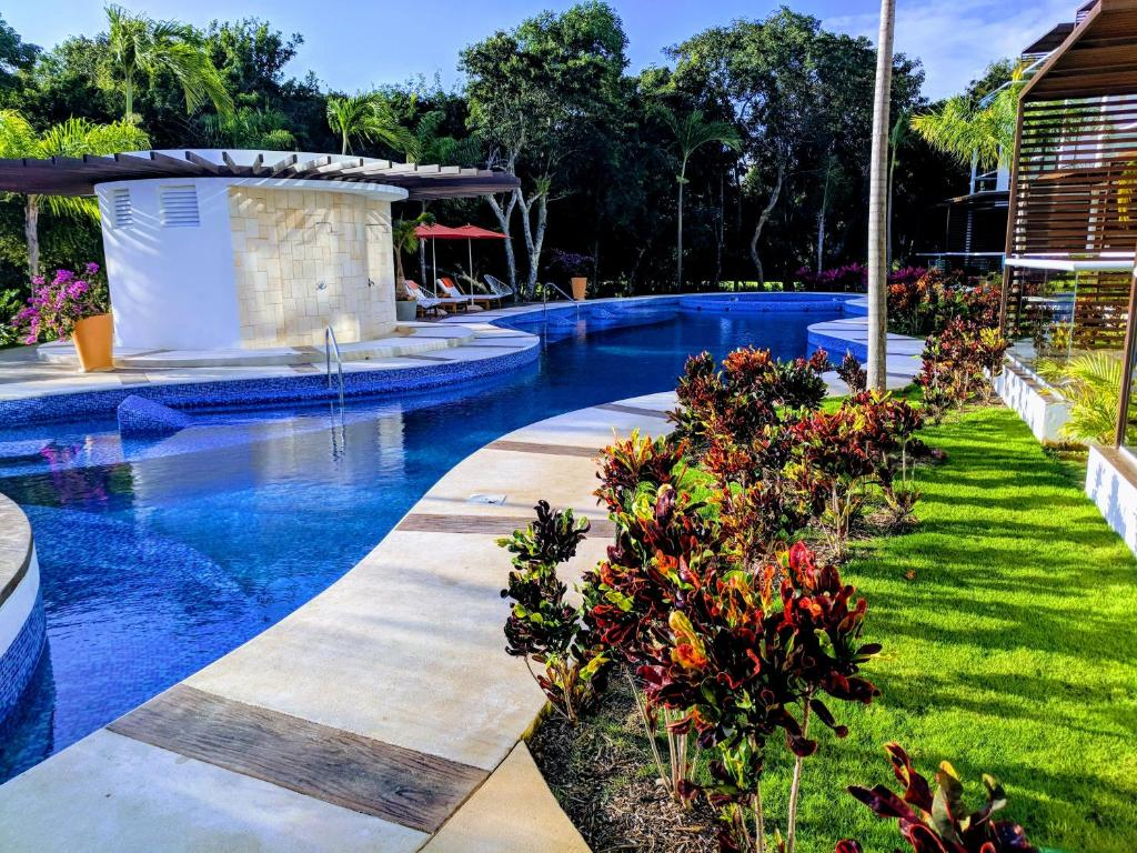 Page 2 Holiday Homes With Car Hire In Tulum Mexico