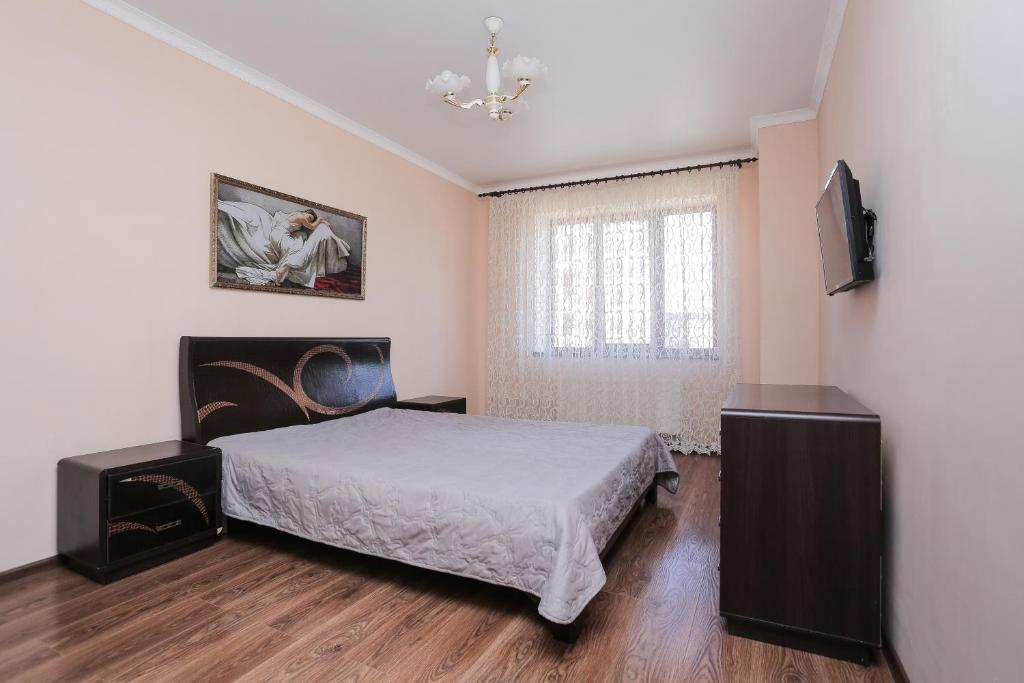 Apartment on Dzusova 6A
