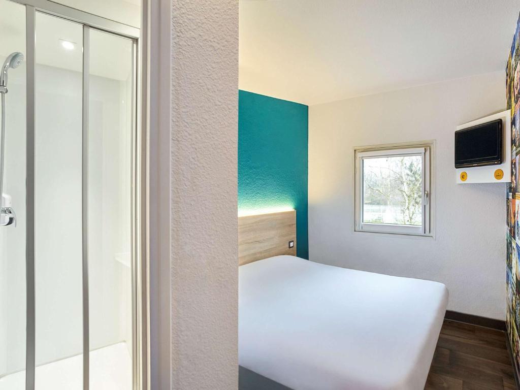 hotelf1 gen ve a roport ferney voltaire ferney voltaire informationen und buchungen online. Black Bedroom Furniture Sets. Home Design Ideas