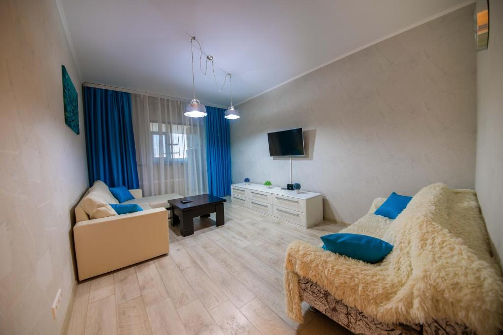 Apartments 5 zvezd Perfect Service