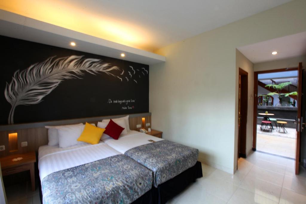 Hotel Safari Magelang Informationen Und Buchungen Online