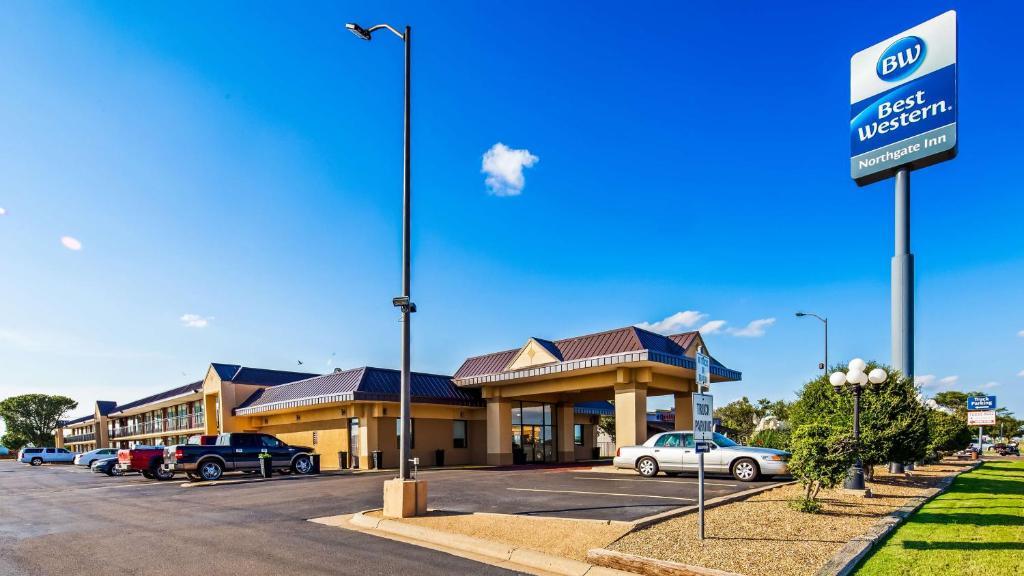 Best Western Northgate Inn Pampa