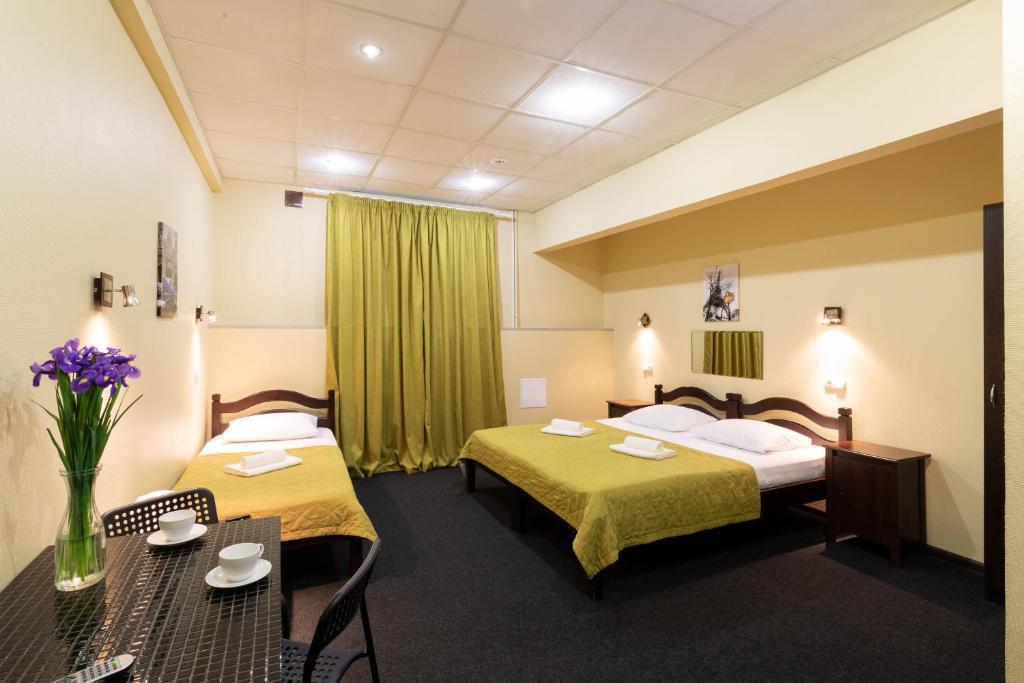 Semenovskiy Mini Hotel