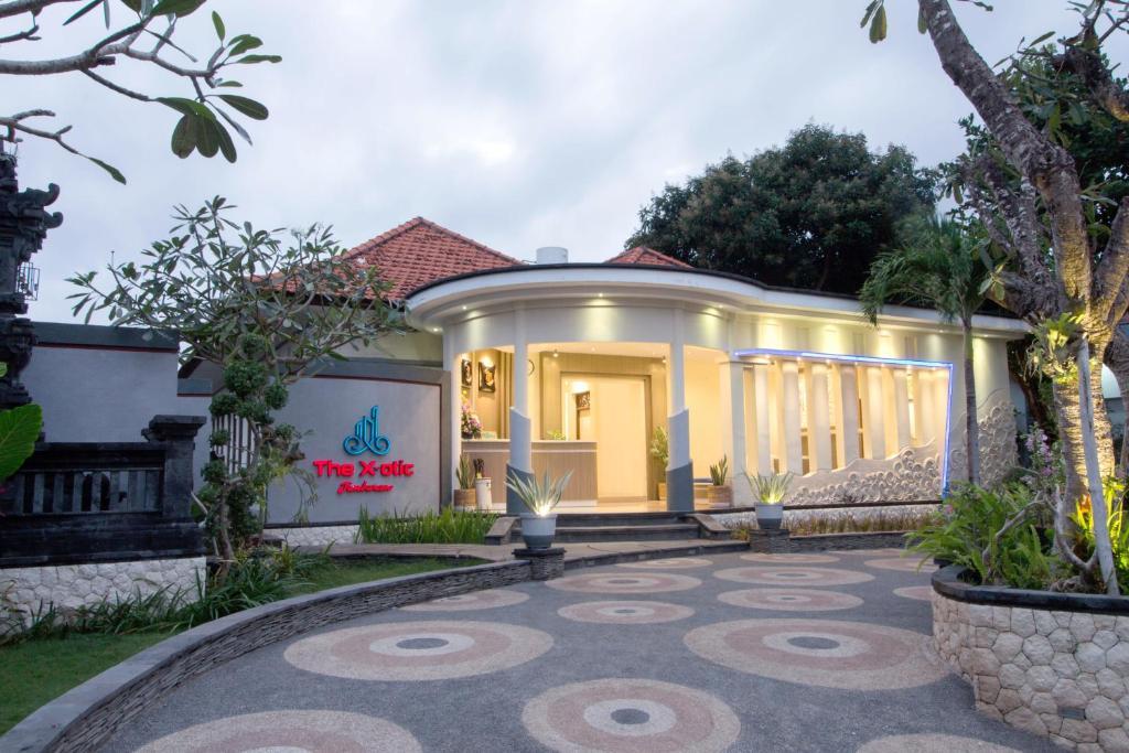 The Xotic Bali