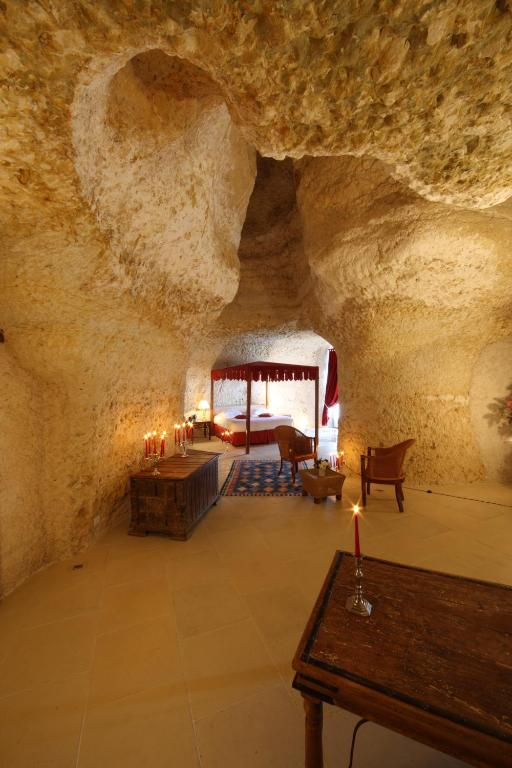 Hotel Restaurant Chateau De Chissay