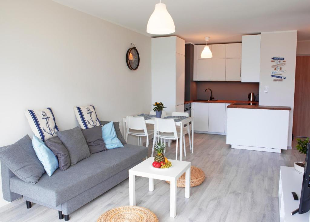 noclegi Gdynia Apartament Bella
