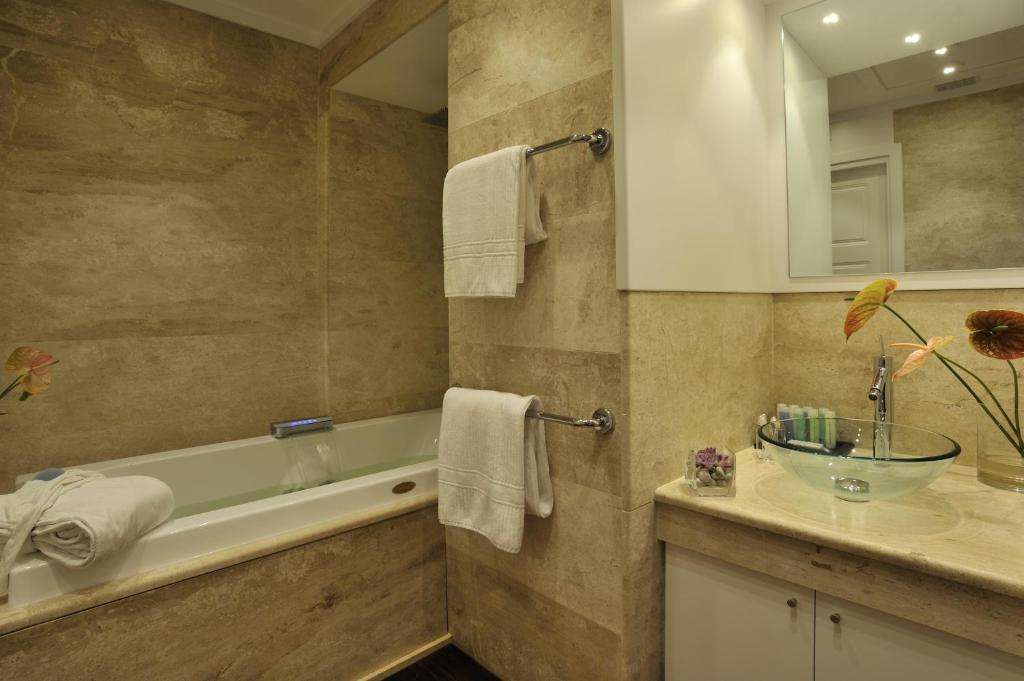 Villa Las Tronas Hotel & SPA img66