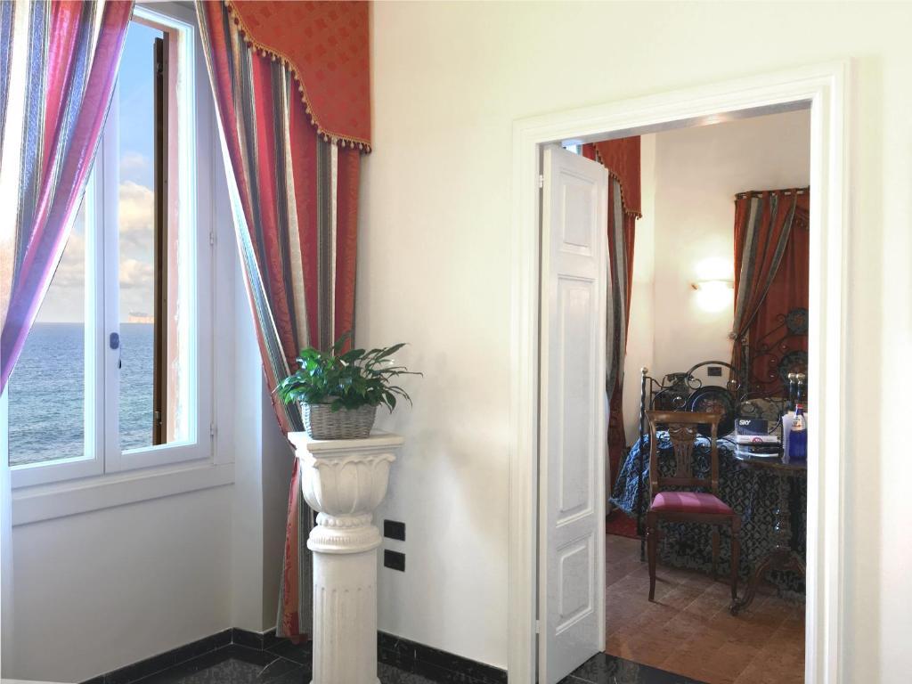 Villa Las Tronas Hotel & SPA img62