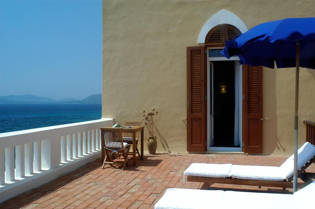 Villa Las Tronas Hotel & SPA img29