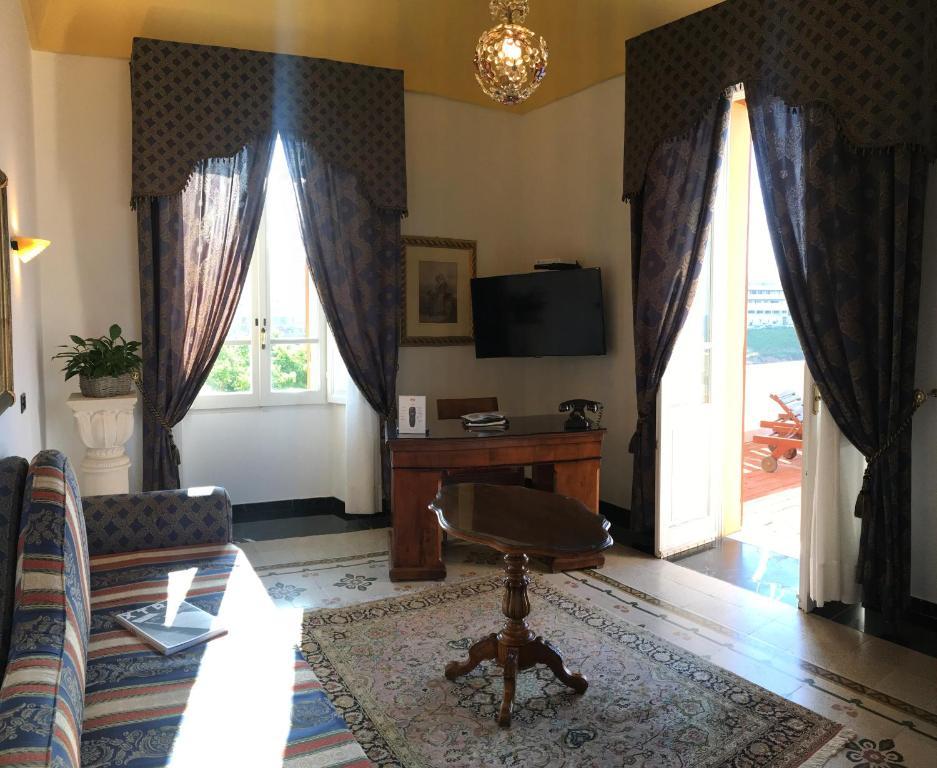 Villa Las Tronas Hotel & SPA img59