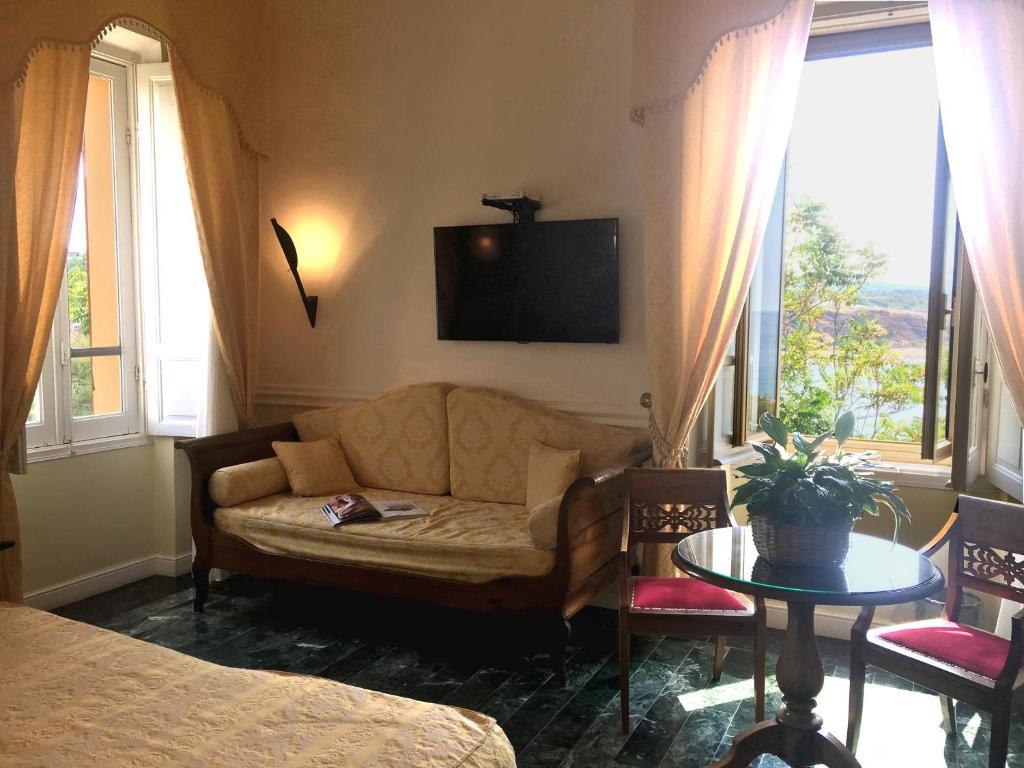Villa Las Tronas Hotel & SPA img52