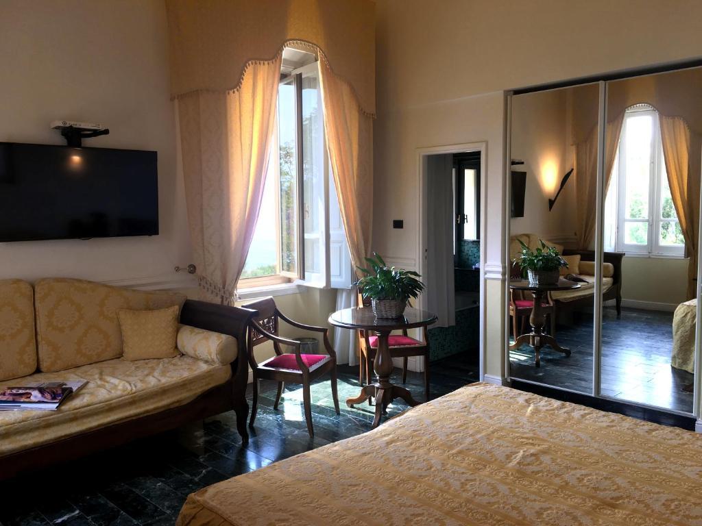Villa Las Tronas Hotel & SPA img55