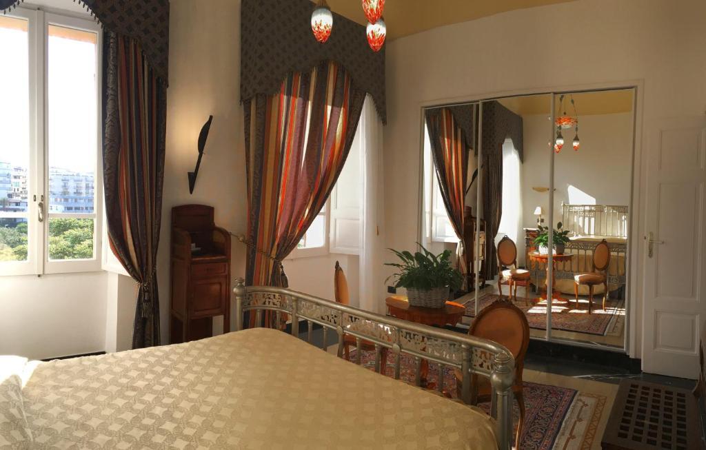 Villa Las Tronas Hotel & SPA img25