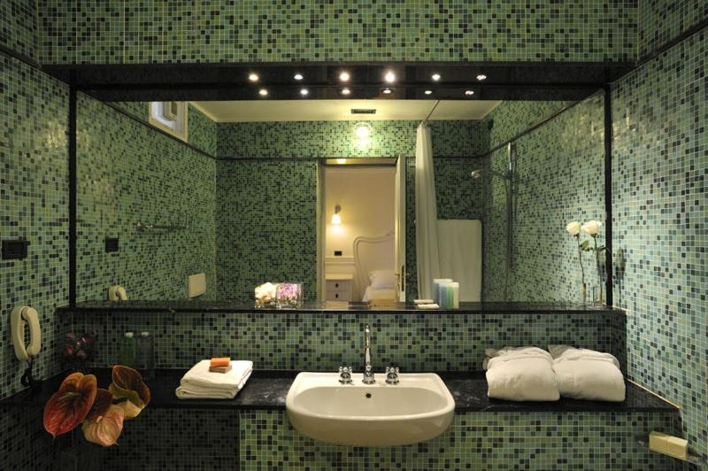 Villa Las Tronas Hotel & SPA img23
