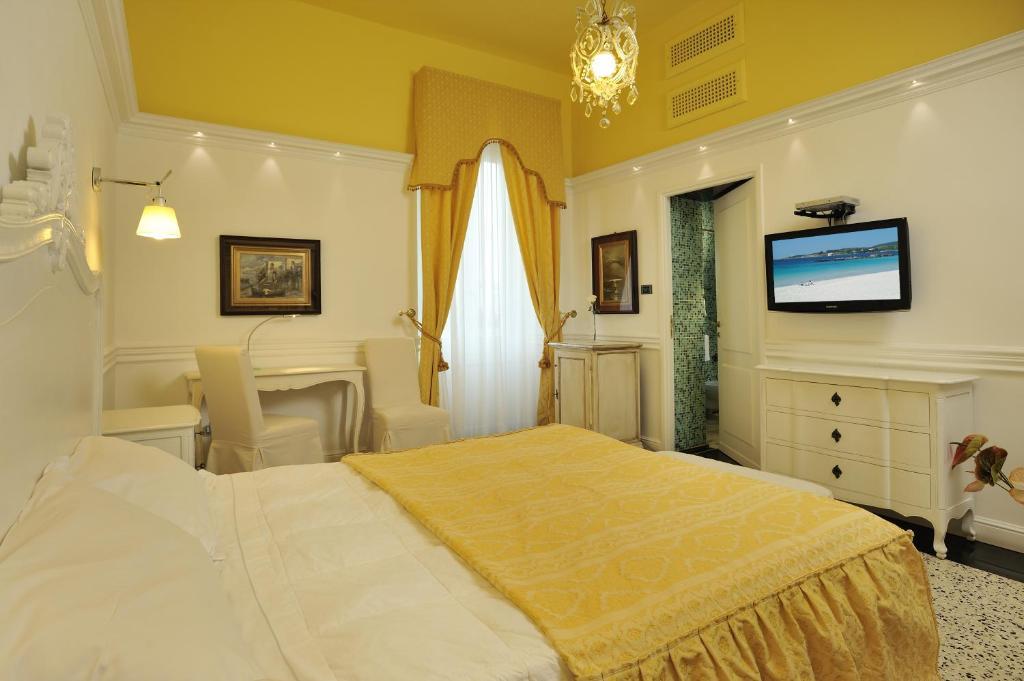 Villa Las Tronas Hotel & SPA img37