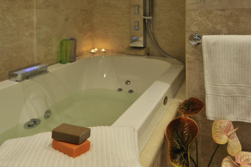 Villa Las Tronas Hotel & SPA img67
