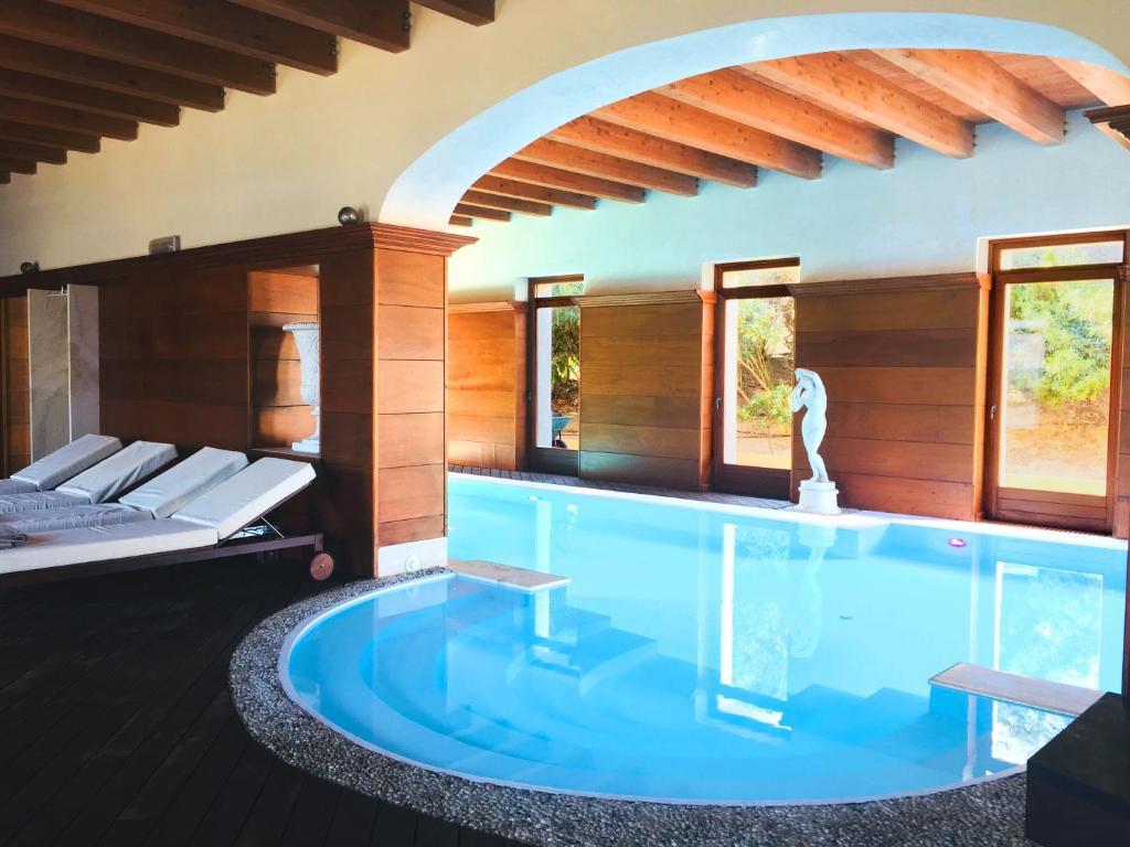 Villa Las Tronas Hotel & SPA img7