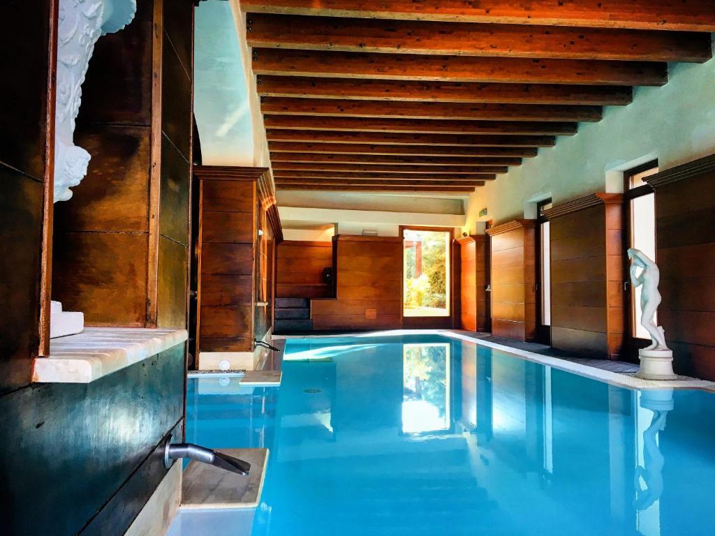 Villa Las Tronas Hotel & SPA img4