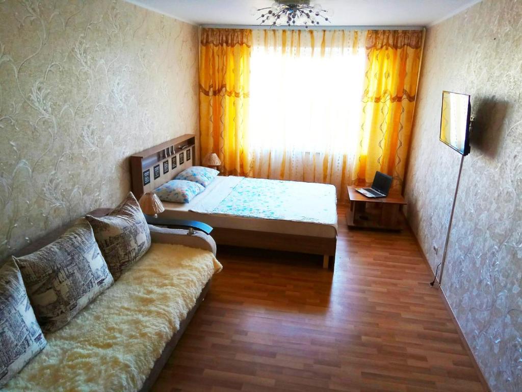 3- х.комнатная напротив СК Металлург