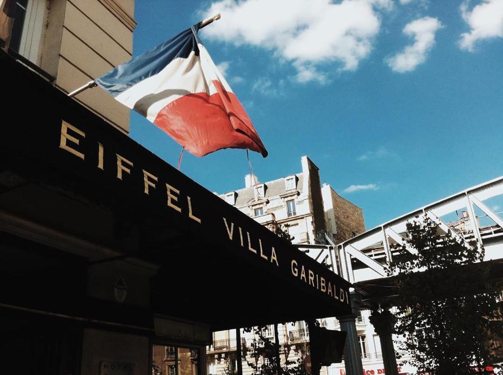 Villa Segur Paris