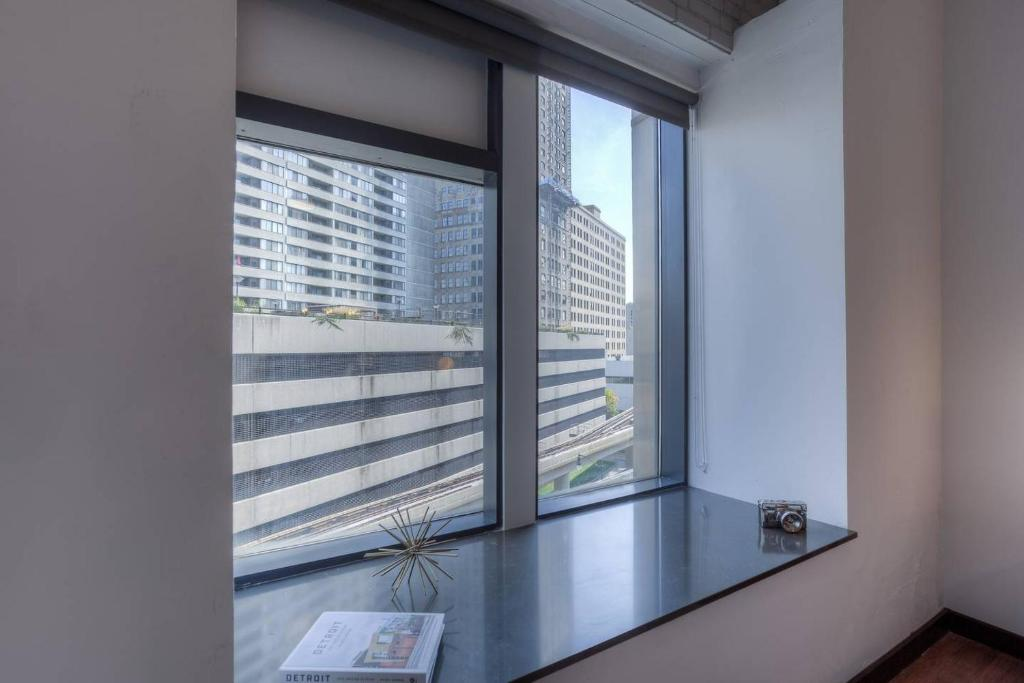 Motor City Mini Apartment For Two Detroit Mi Ab 197 Agodacom