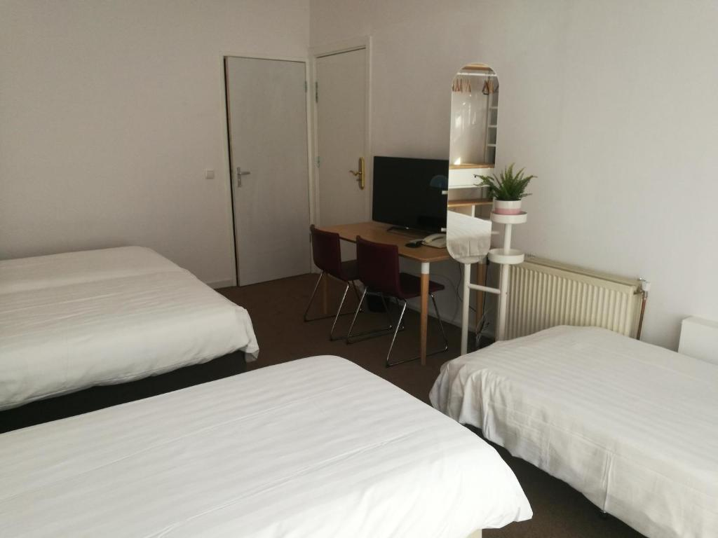 New City Hotel Scheveningen - room photo 907665