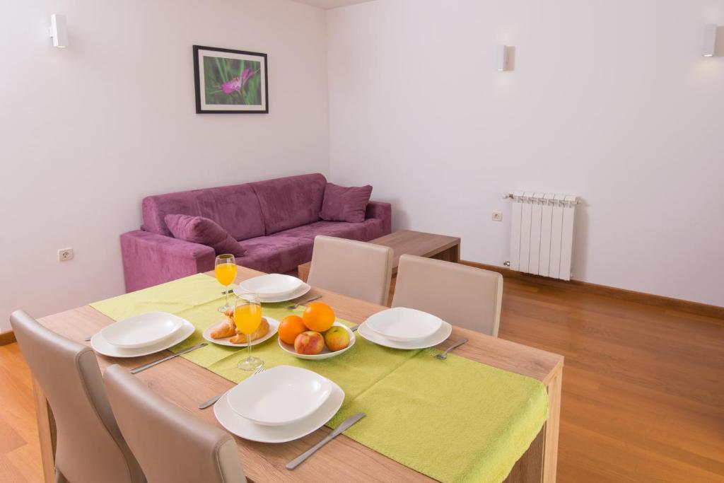 Apartments Lumare