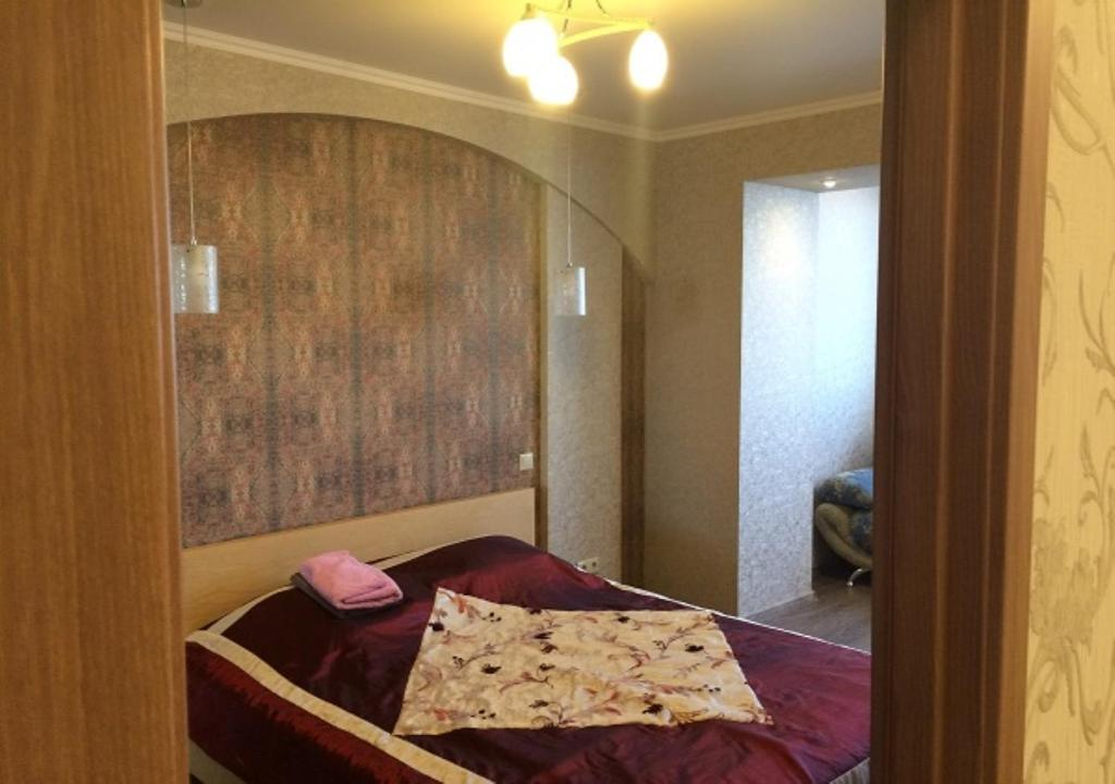 Apartment on Fabrichnaya 9