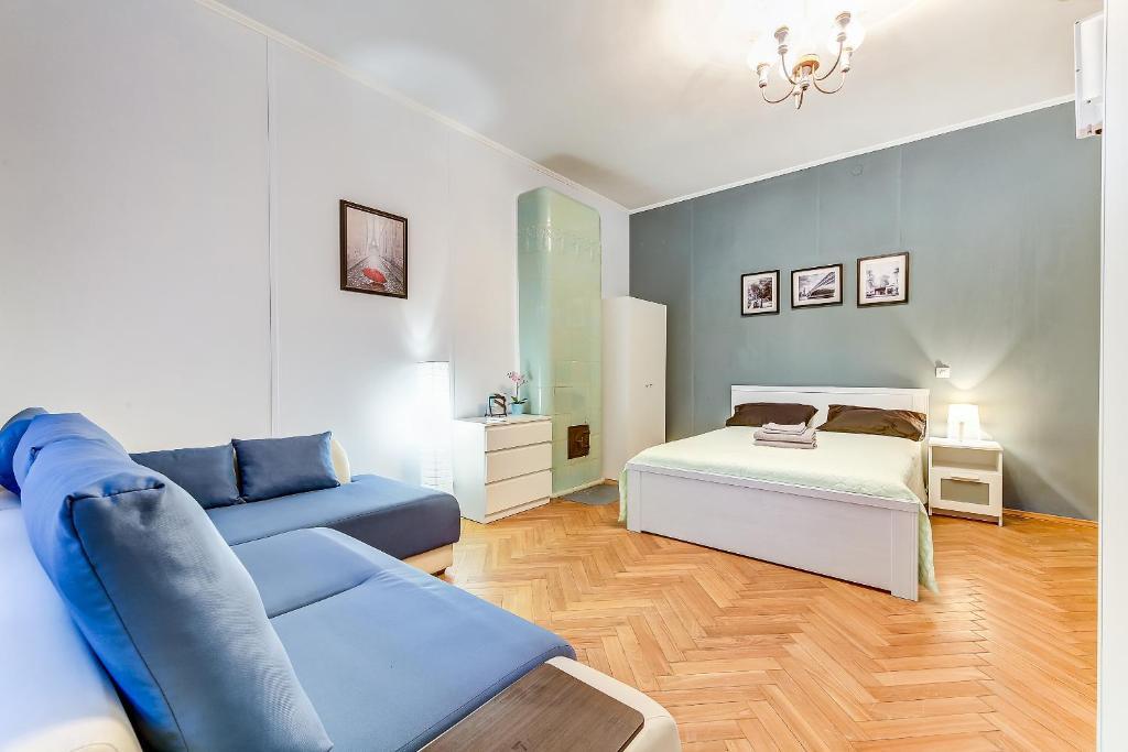 Gallery Apartment near Nevsky