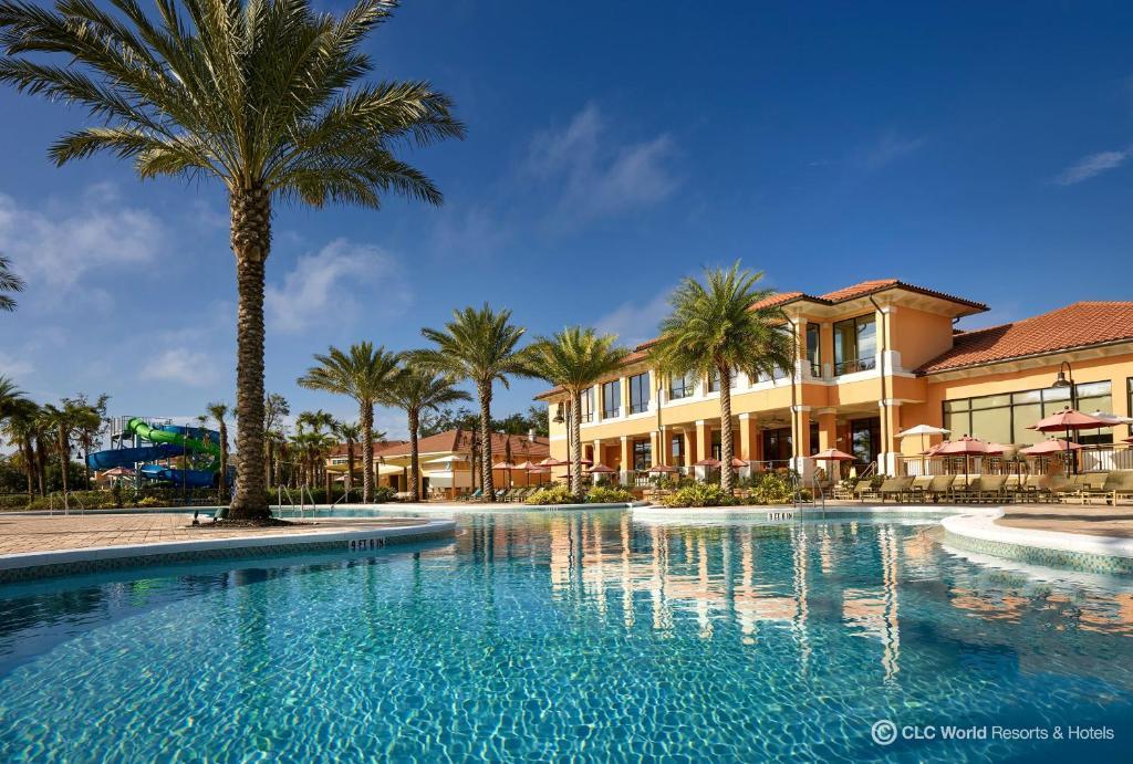 CLC Regal Oaks Resort Vacation Townhomes