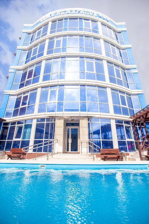 Sem Admiralov Hotel