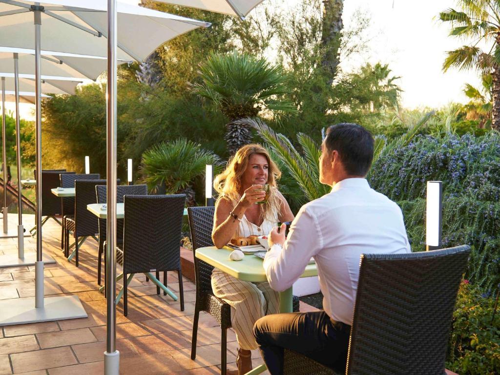 Hotel Ibis La Capte