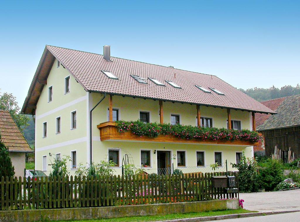 🛏 Angeln am Regen - Angelhof Posl, Apartment in Muckenbach