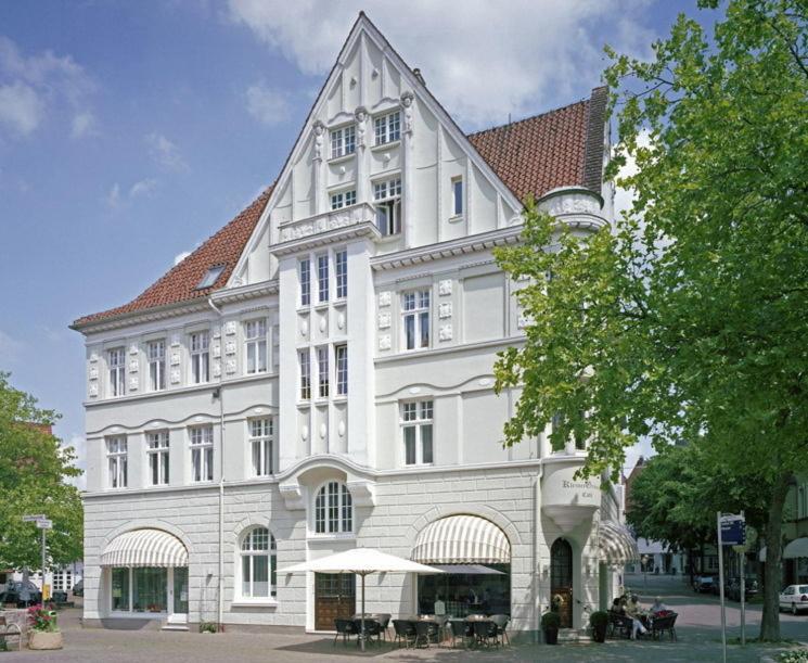 Bad Salzuflen Cafe Hotel