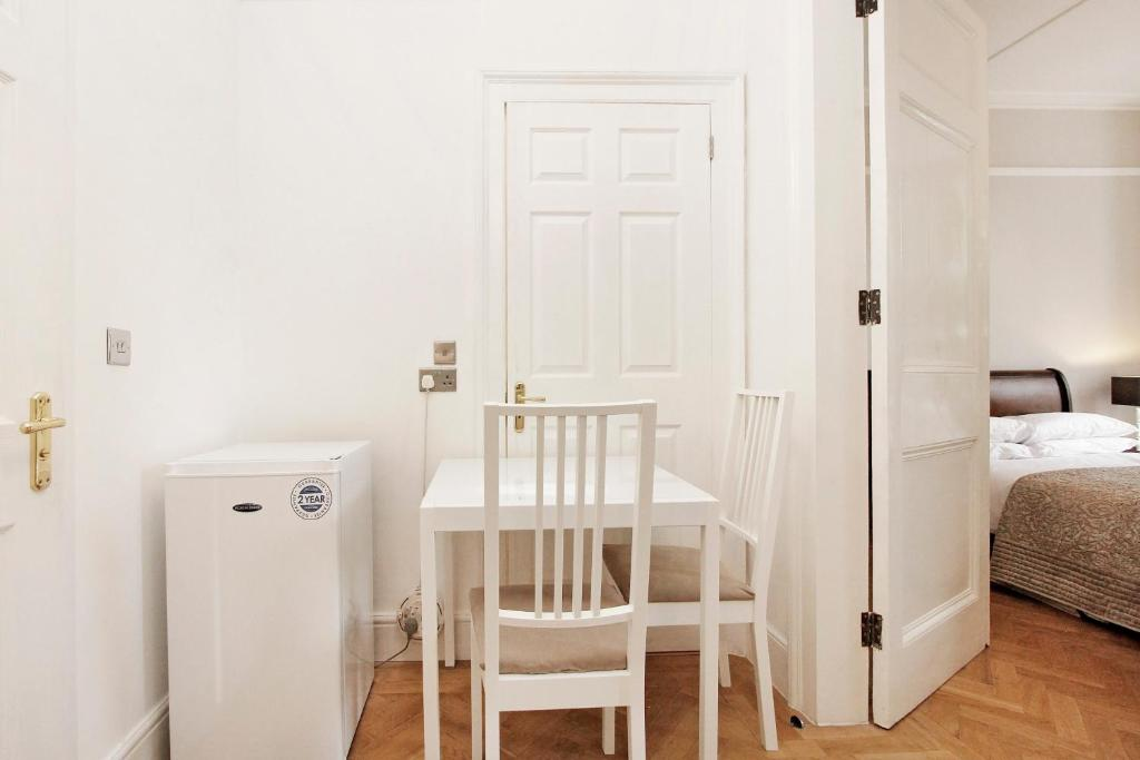 Apartamento Deluxe Marylebone Rooms and Apartments