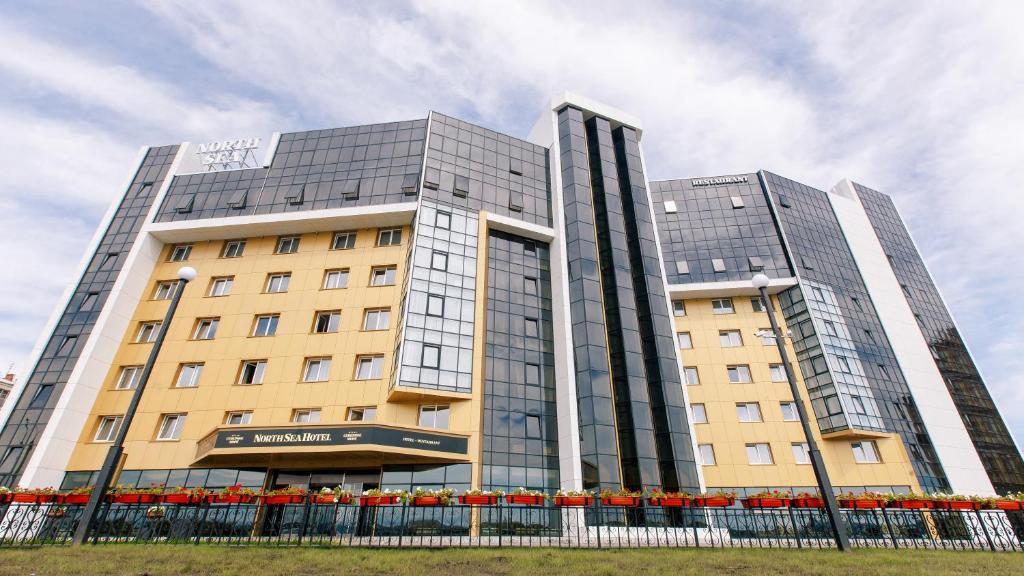 North Sea Hotel