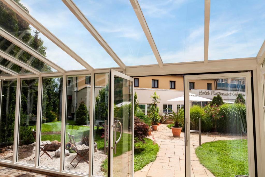 Hotel Plattenwirt, 9020 Klagenfurt