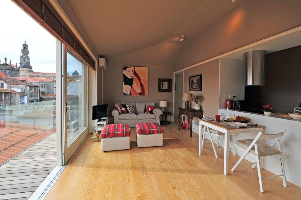 Oporto AAA - Almada Aliados Apartment