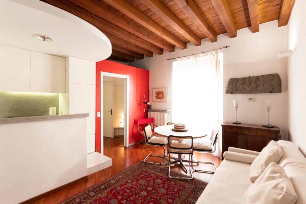 Brera Anfiteatro Apartment