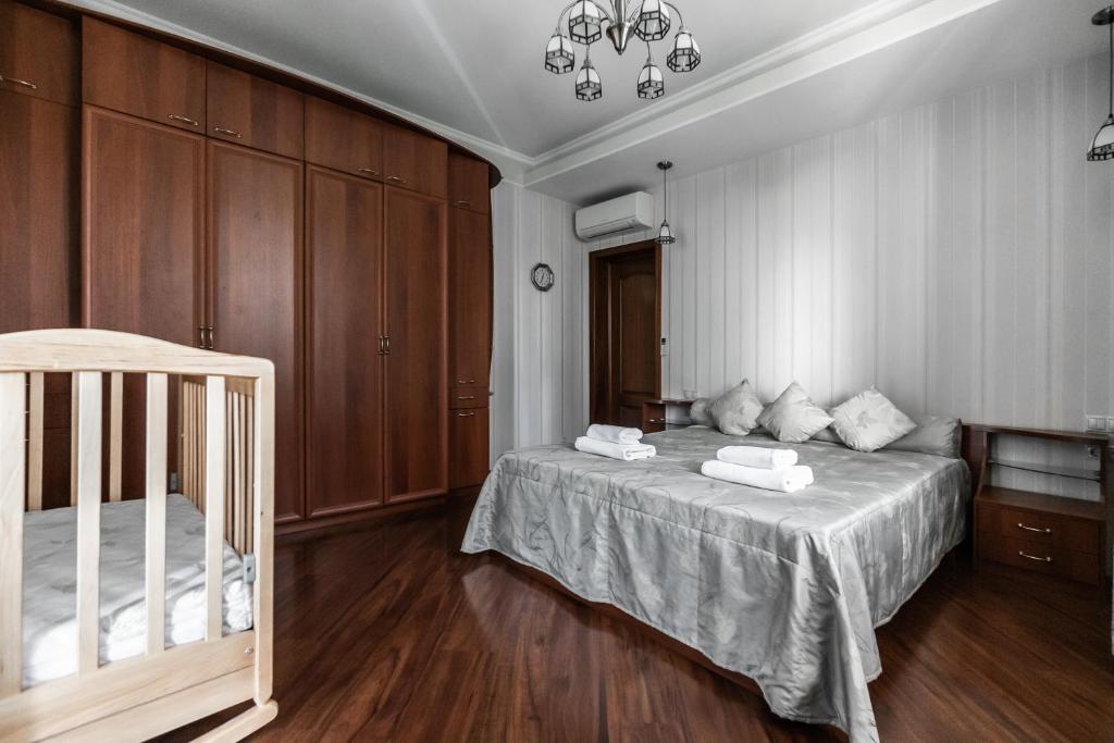 More Apartments na Dmitrievoy 2A (1)