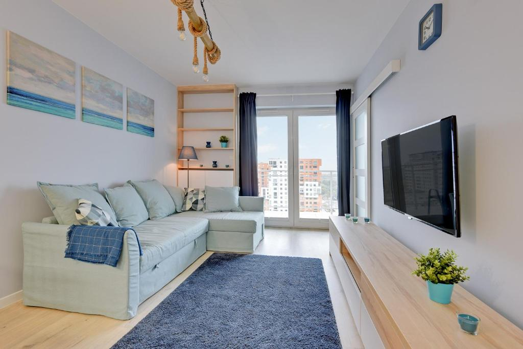 Del Mare - Luxury Sea View Apartment