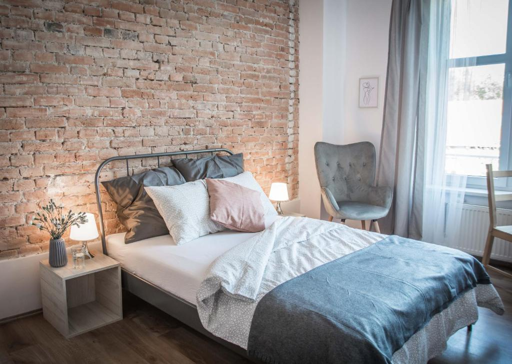noclegi Kraków SILVER apartment