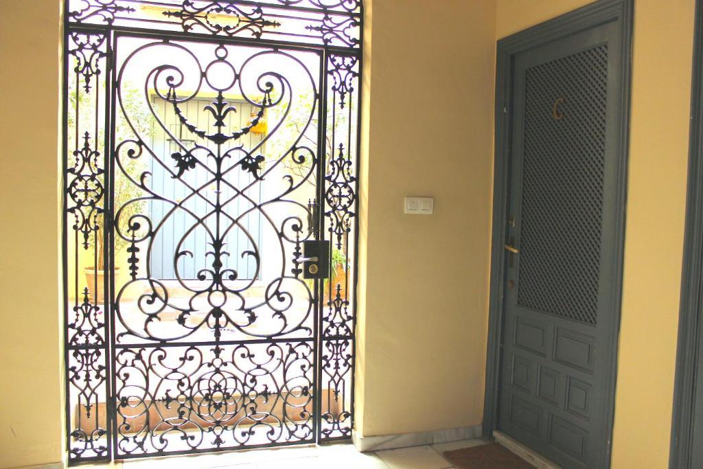 Apartamento en el Corazón de Sevilla
