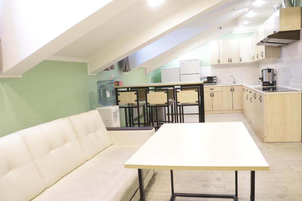Hostel Arbat 42