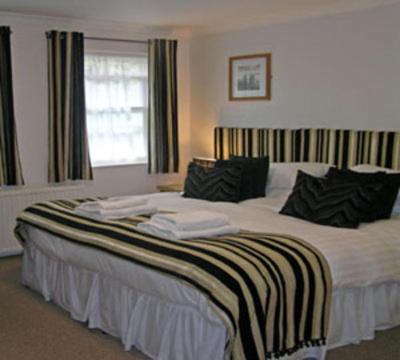 Double Room TOWNHOUSE ROOMS