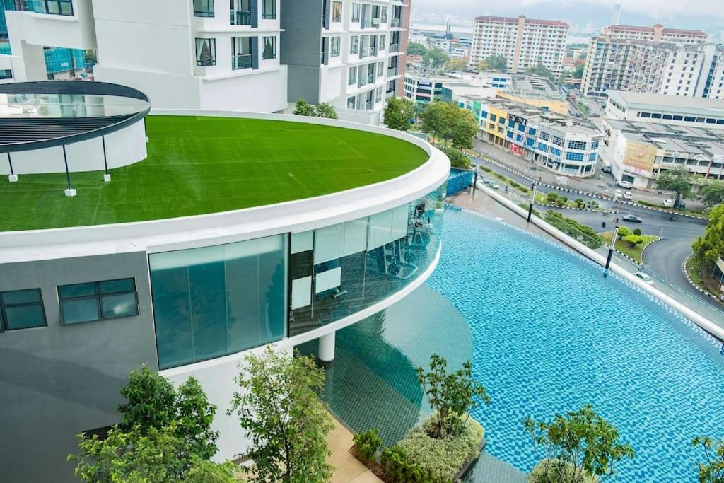 Seaview Tower Condominium Home By JW