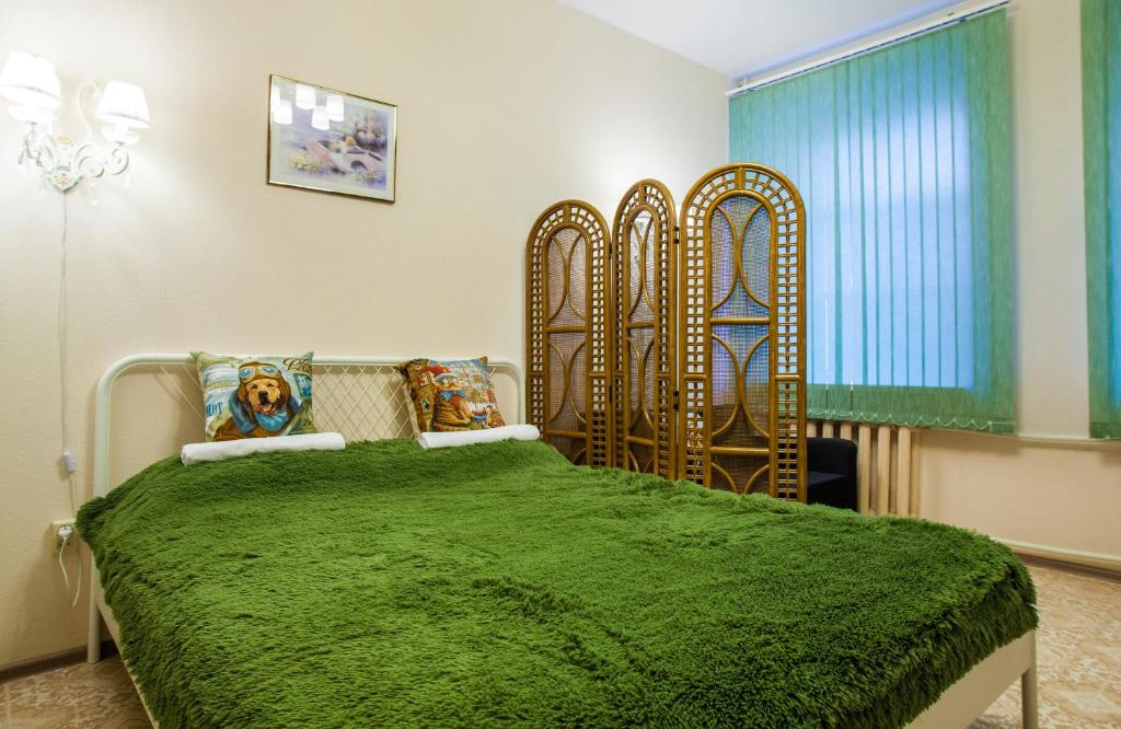 Guest House on Obukhovskoy Оborony