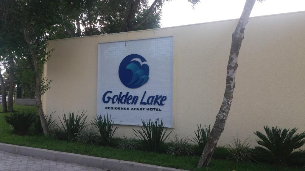 Apartemen Golden LAKE Pe na Areia 2 Arraial do Cabo